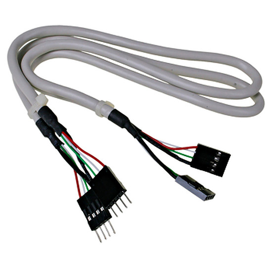 USB  Rallonge USB 2.0 interne