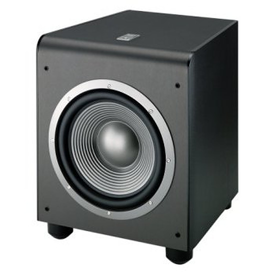 Subwoofer / Caisson de graves JBL Subwoofer ES250PW Black