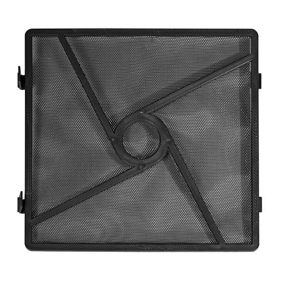 Grille ventilateur PC Lian Li Filtre à poussière 140 mm
