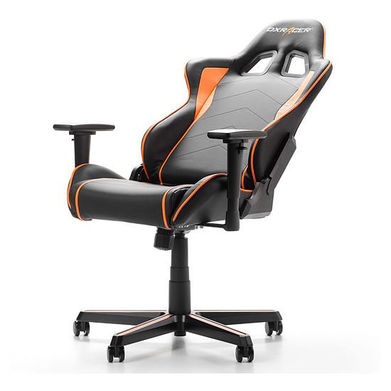 Fauteuil / Siège Gamer DXRacer Formula F08 - Orange - Autre vue