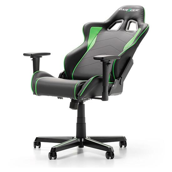 Fauteuil / Siège Gamer DXRacer Formula F08 - Vert - Autre vue