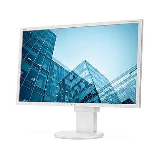 Écran PC Nec Multisync EA224WMi - Blanc