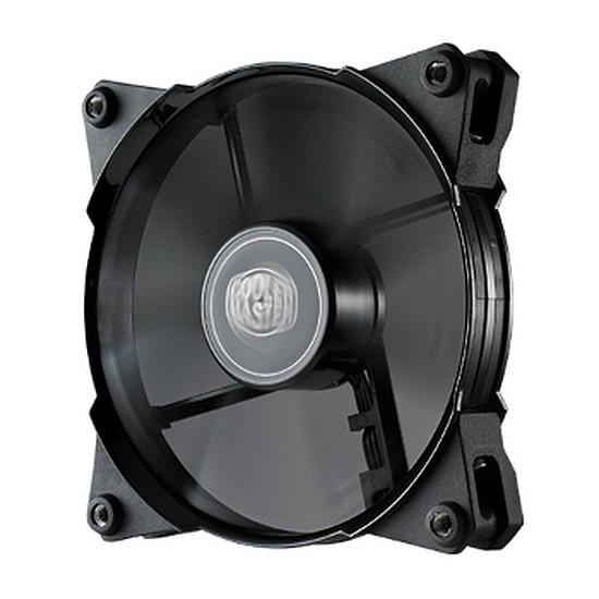 Ventilateur Boîtier Cooler Master JetFlo Noir - 120 mm