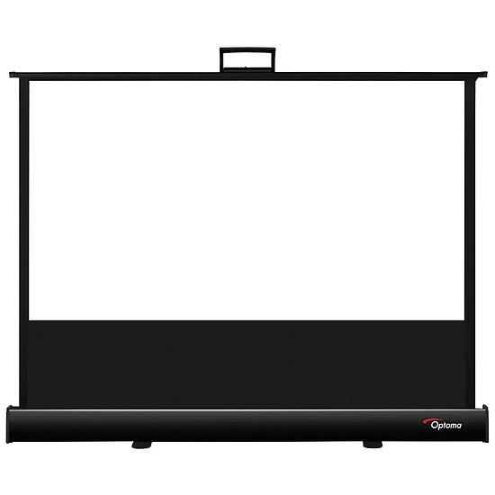Ecran de projection Optoma Ecran 16/9 portable 117 cm DP-9046MWL