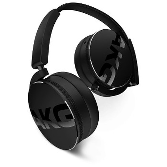 Casque Audio AKG Y50 Noir