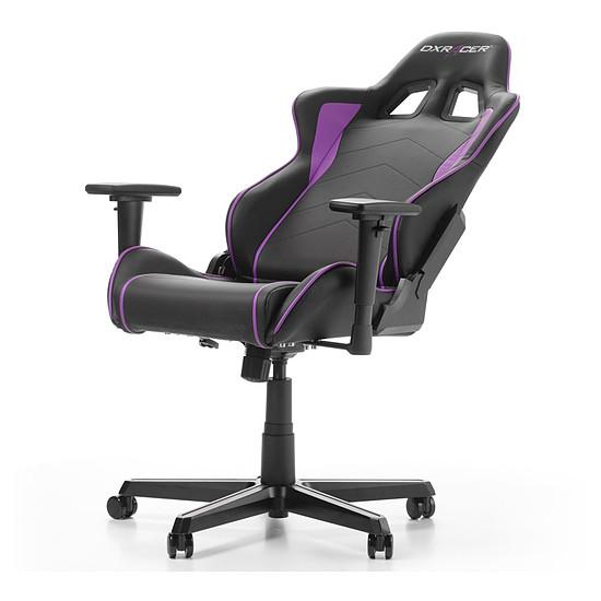 Fauteuil / Siège Gamer DXRacer Formula F08 - Violet - Autre vue