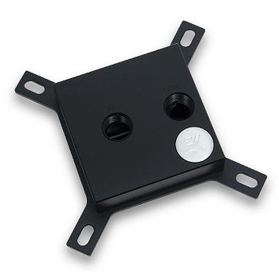 Watercooling EK Water Blocks EK-Supremacy EVO - Acetal + Nickel