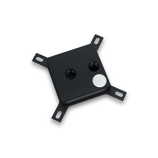 Watercooling EK Water Blocks EK-Supremacy EVO - Acetal + Nickel - Autre vue