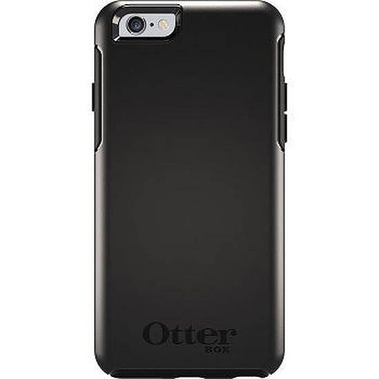 Coque et housse Otterbox Coque Symmetry - iPhone 6/6s (noir)