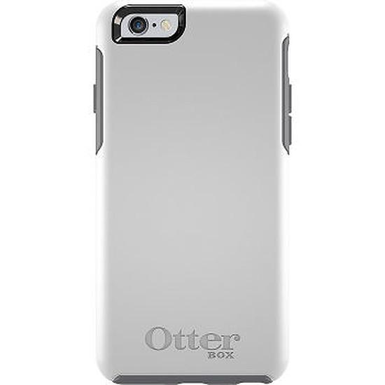 Coque et housse Otterbox Coque Symmetry - iPhone 6/6s (blanc)