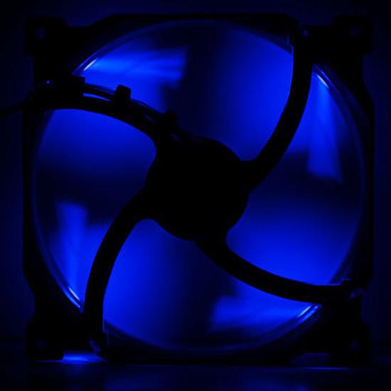 Ventilateur Boîtier Phanteks PH-F140SP Blue LED - 140 mm