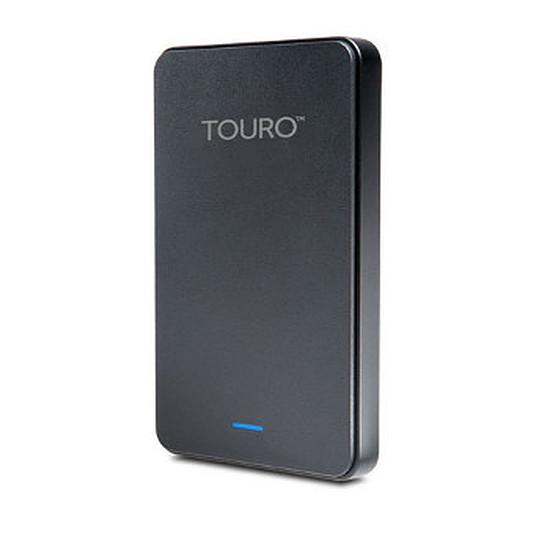Disque dur externe HGST Touro Mobile USB 3.0 500 Go