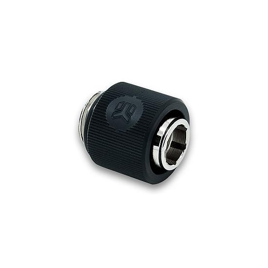 """Watercooling EK Water Blocks EK-ACF Fitting 10/13mm, fil. 1/4"""" Noir - Autre vue"""