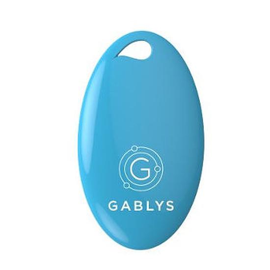 Autres accessoires Gablys Lite - porte clé connecté (bleu)