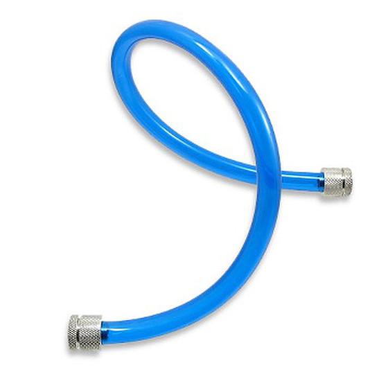 Watercooling  Tuyau High Flex Bleu 8/10 mm