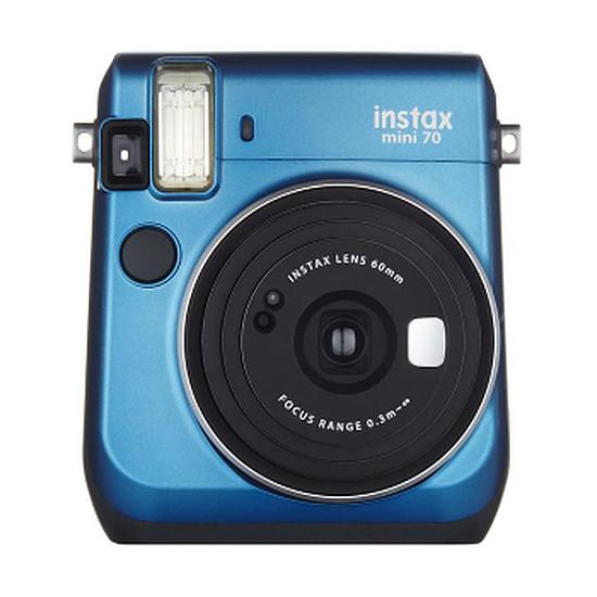 Appareil photo compact ou bridge Fujifilm Instax MINI 70 Bleu
