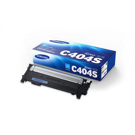 Toner Samsung CLT-C404S Toner Cyan