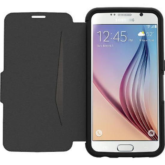Coque et housse Otterbox Etui Strada (noir) - Samsung Galaxy S6