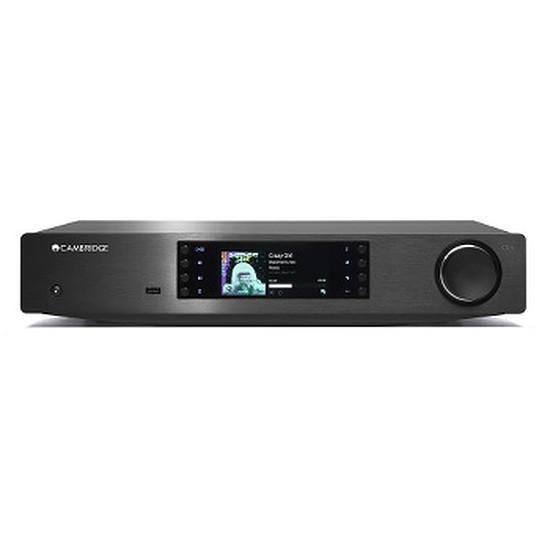 Dac Audio et streaming Cambridge Lecteur réseau CX N