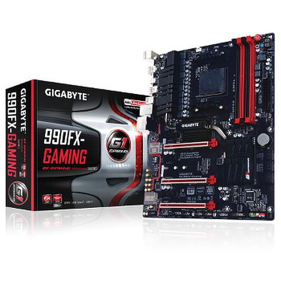 Carte mère Gigabyte GA-990FX-Gaming