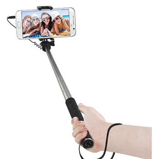 Autres accessoires BigBen Connected Perche Selfie (noir)