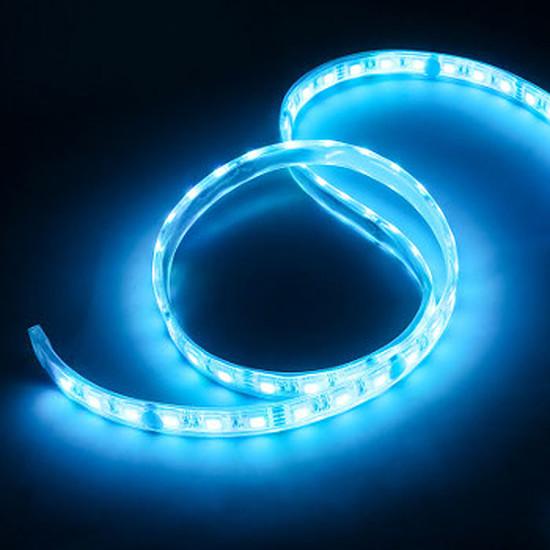 Filtre anti-poussière Lamptron FlexLight Multi 60 LEDs 125 couleurs