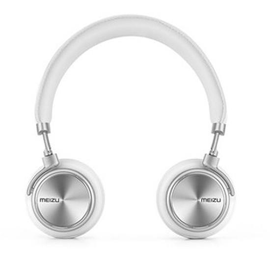 Casque Audio Meizu HD50 Blanc