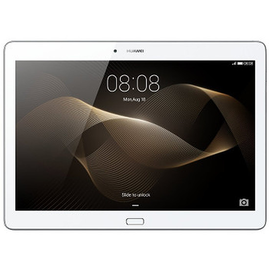 "Tablette Huawei MediaPad M2 10"" - 16Go - 4G"