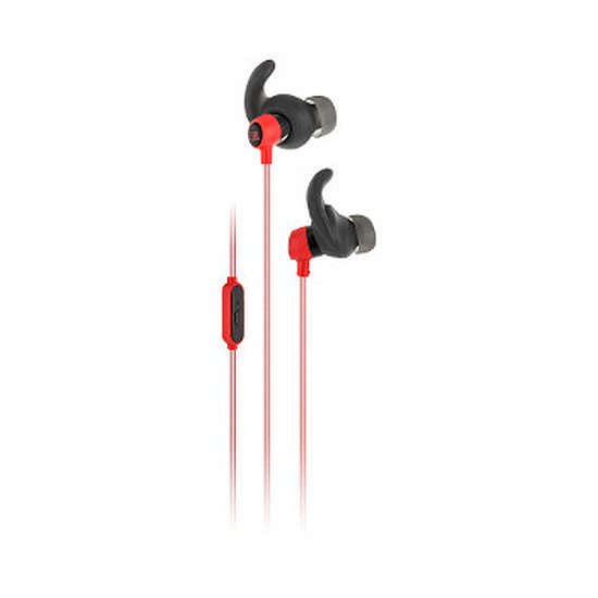 Casque Audio JBL Reflect Sport Mini (rouge)