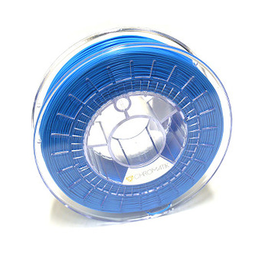 Filament 3D Dagoma Chromatik PLA - Bleu azur 1,75mm