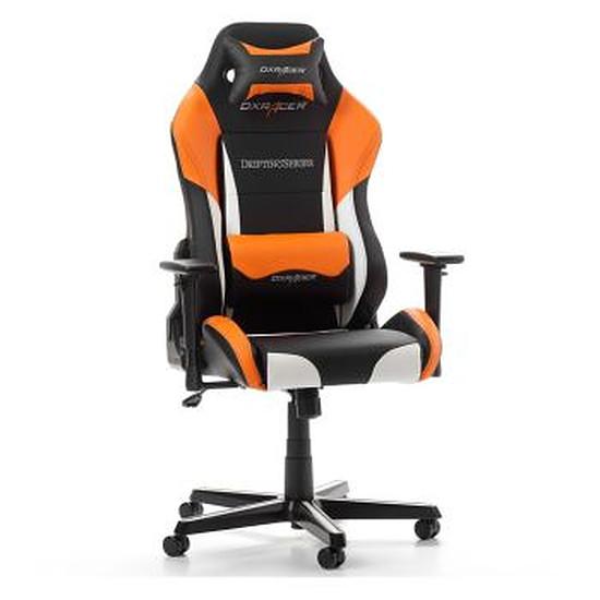 Fauteuil / Siège Gamer DXRacer Drifting D61 - Orange