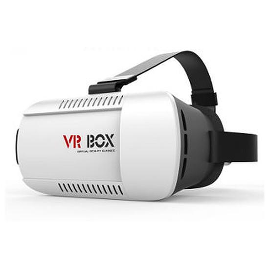 Réalité Virtuelle  VR Box - Casque de réalité virtuelle (noir)