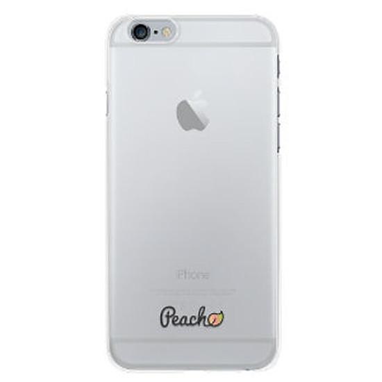 Coque et housse Peach Coque (transparent) - iPhone 6s/6