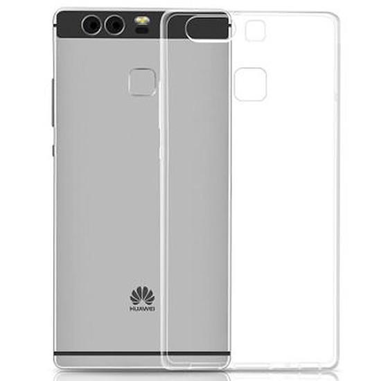 Coque et housse Huawei Coque (transparente) - Huawei P9 Lite