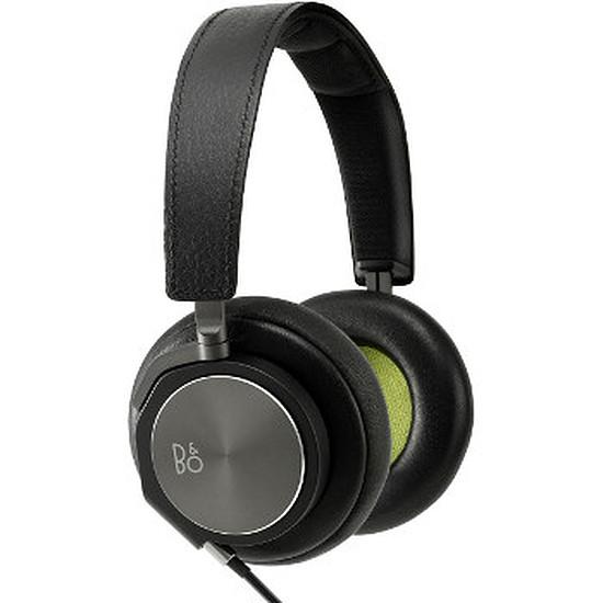 Casque Audio B&O Play H6 Noir