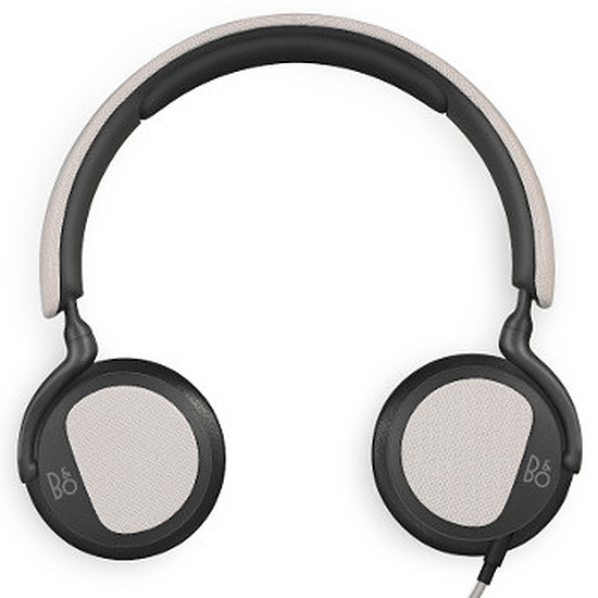 Casque Audio B&O Play H2 Argent