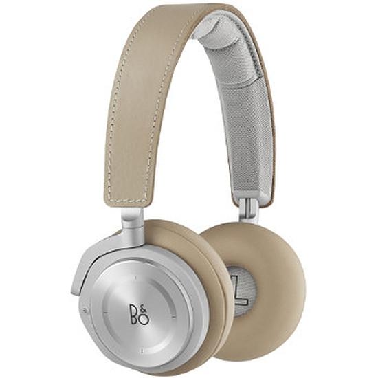 Casque Audio B&O Play H8 Naturel (gris)