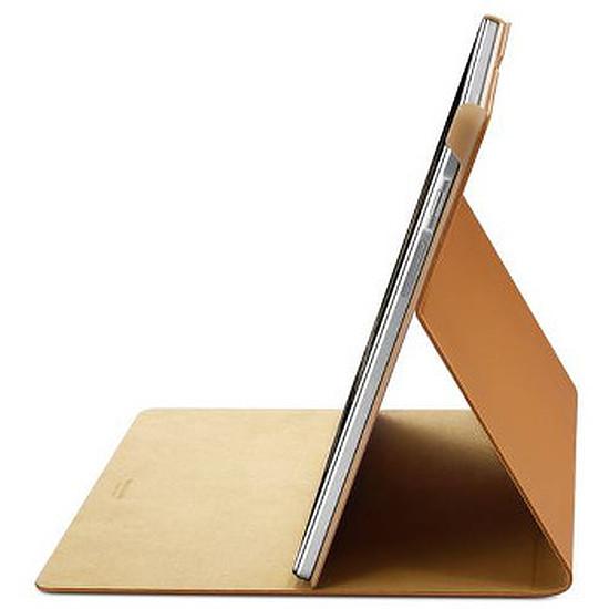 """Accessoires tablette tactile Huawei Etui pour tablette MediaPad M2 10"""" - brun"""