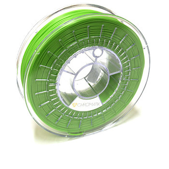 Filament 3D Dagoma Chromatik PLA - Citron vert 1,75mm