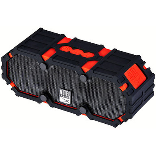 Enceinte Bluetooth Altec-Lansing Mini Life Jacket Rouge