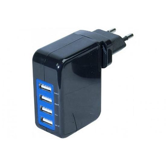 Chargeur  Adaptateur secteur USB 12W