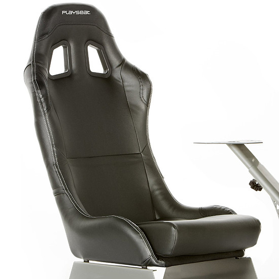Simulation automobile Playseat Evolution - Noir - Autre vue