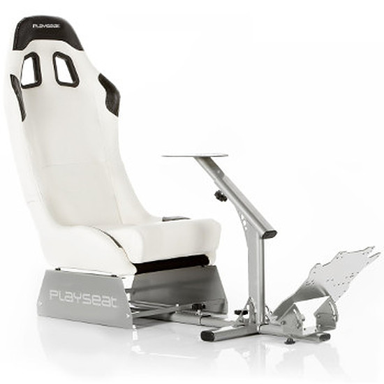 Simulation automobile Playseat Evolution - Blanc