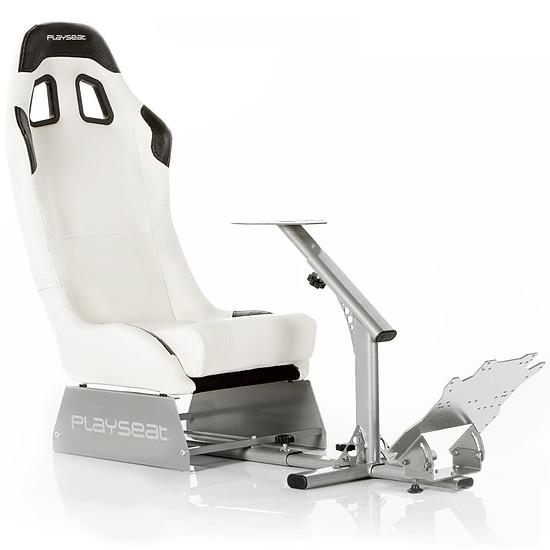 Simulation automobile Playseat Evolution - Blanc - Autre vue