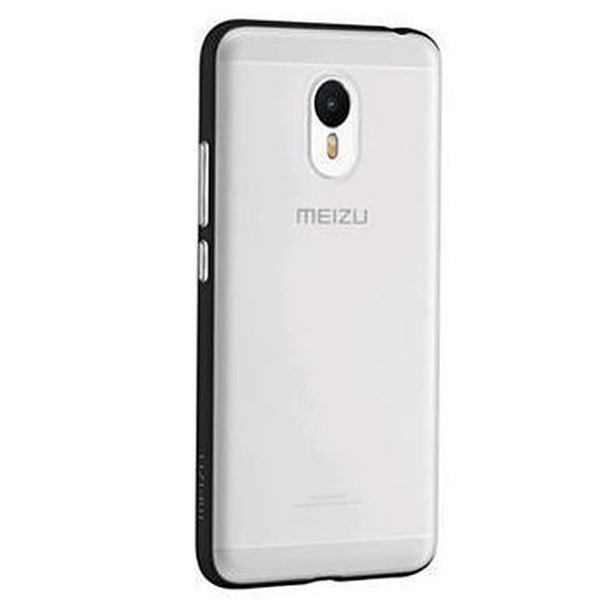 Coque et housse Meizu Coque (noir) - Meizu M3 Note