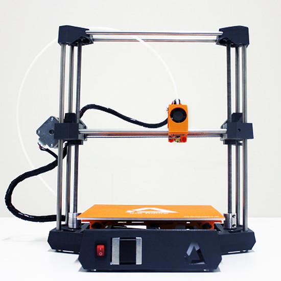 Imprimante 3D Dagoma DiscoEasy200 en kit - Autre vue