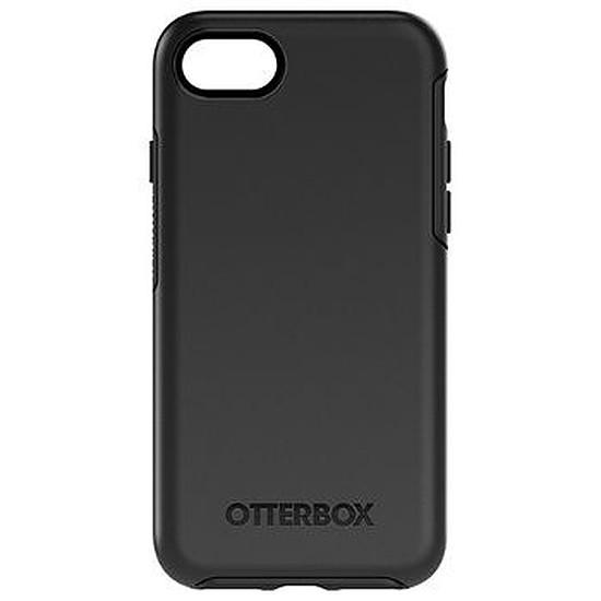 Coque et housse Otterbox Coque Symmetry (noir) - iPhone 7