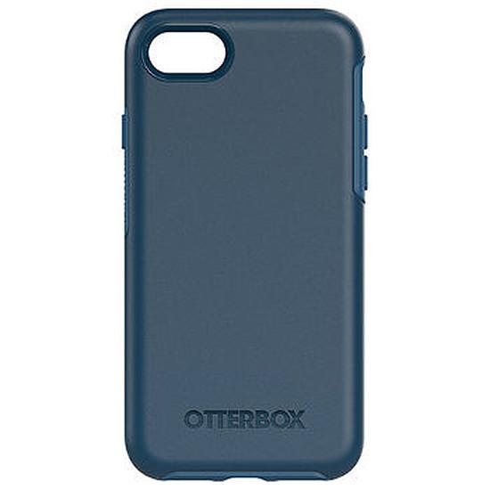 Coque et housse Otterbox Coque Symmetry (bleu) - iPhone 7