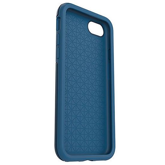 Coque et housse Otterbox Coque Symmetry (bleu) - iPhone 7  - Autre vue