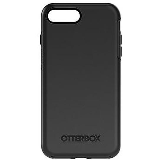 Coque et housse Otterbox Coque Symmetry (noir) - iPhone 7 Plus